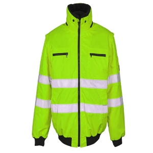 Workwear Hi-Vis Jacket