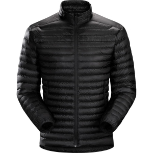 Breathable Puffer Jacket