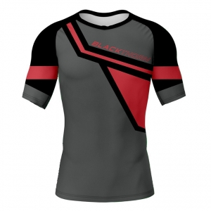 Compression jersey