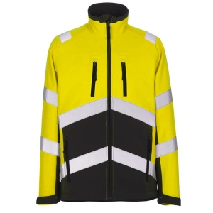 Hi-Vis safety work jacket