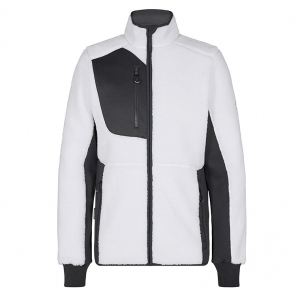 Lightweight polar fleece jacket men