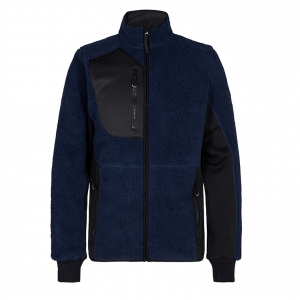 Windbreaker Polar fleece jacket