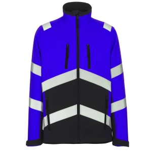 lightweight Reflective work jacket
